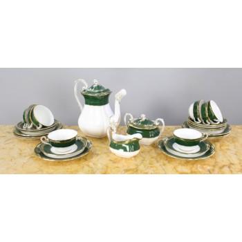 27 Piece Spode Harrogate Tea Service