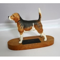 Beswick Beagle Figurine