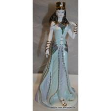 Coalport 'Delilah' Figurine