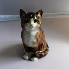 Just Cats & Co. Ceramic Cat Figurine
