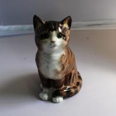 Just Cats & Co. Ceramic Cat Figurine
