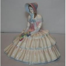 "Royal Doulton ""Daydreams"" HN 1731 Figurine"