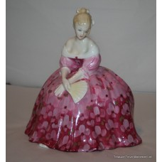 "Royal Doulton Figurine ""Victoria"" HN 2471"