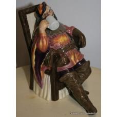 Royal Doulton Figurine 'The Foaming Quart' HN 2162