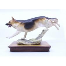 Albany Canine Series Alsatian (G.S.D.) Sculpture