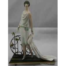 Albany 'Ritz' Twenties Series Figure