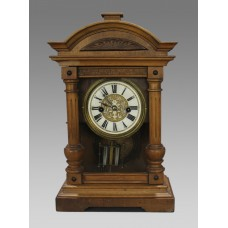 Antique German Wurttemberg Mantle Clock c.1900