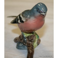 "Beswick Bird ""Chaffinch"" 991"