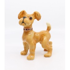 Beswick Glazed Dog Model Scamp