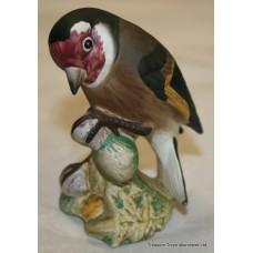 "Beswick Bird ""Goldfinch"" 2273"