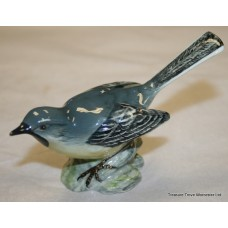 "Beswick Bird ""Grey Wagtail"" 1041"