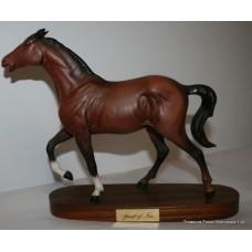 Beswick Horse 'Spirit of Fire'