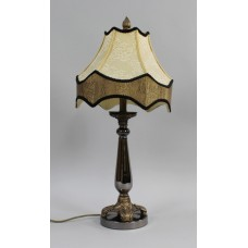 Decorative Table Lamp with Shade