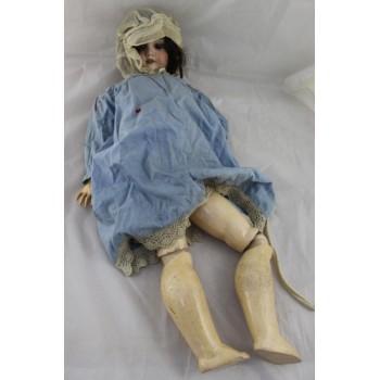 German Schoenau & Hoffmeister Doll 1906 10