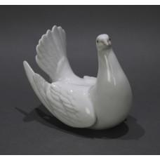 Lladro Porcelain Dove 6289