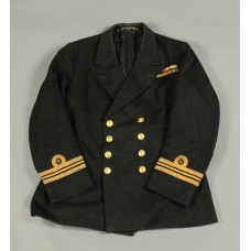 Royal Navy Reserve Jacket, Lord Radnor