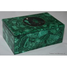 Malachite Box  ​