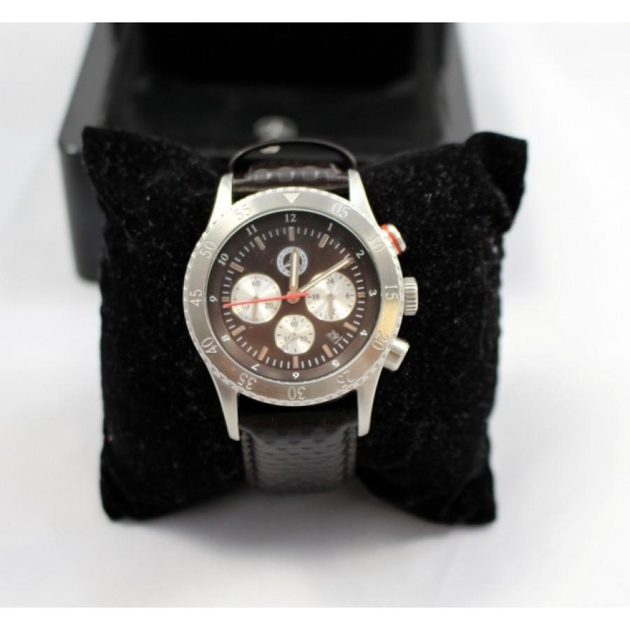 mercedes benz collection chronograph wristwatch unworn in