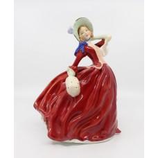 Royal Doulton Figurine Autumn Breezes HN 1934