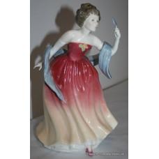 "Royal Doulton Figurine ""Amy's Sister"" HN 3445"