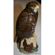 "Royal Doulton Bird ""Buzzard"" Whyte & Mackay"