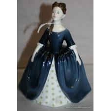 "Royal Doulton ""Debbie"" HN 2385 Figurine"