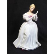 Royal Doulton Denise HN 2477 Figurine