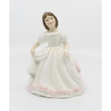 Royal Doulton Figurine Amanda HN 3635