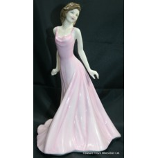 Royal Doulton Figurine 'Becky' HN 4322