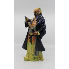 Royal Doulton Figurine Blue Beard HN 2105