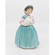 Royal Doulton Figurine Bunny HN 2214