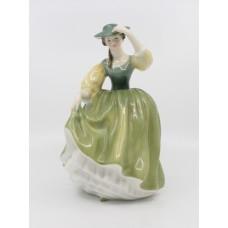 Royal Doulton Figurine Buttercup HN 2309