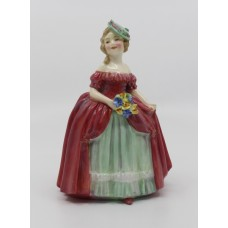 Royal Doulton Figurine Dainty May HN 1639