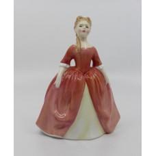 Royal Doulton Figurine Debbie HN 2400