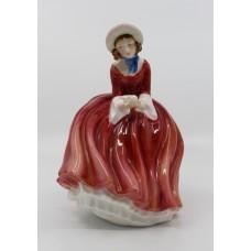 Royal Doulton Figurine Denise HN 2273