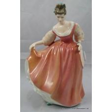 """Royal Doulton Figurine """"Fair Lady"""" HN 2835"""