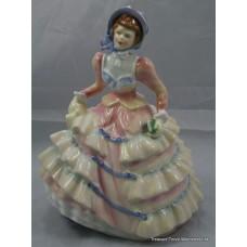 "Royal Doulton Figurine ""Hannah"" HN 3369"
