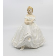Royal Doulton Figurine Heather HN 2956