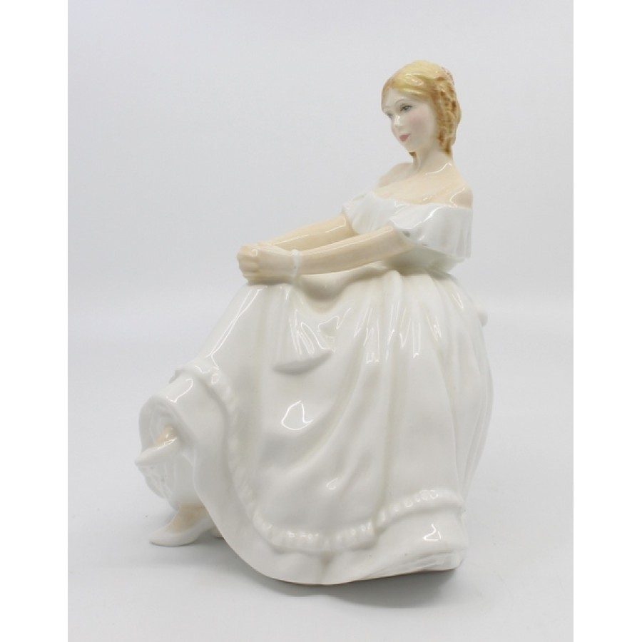 Royal Doulton Figurine Heather Hn 2956