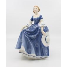 Royal Doulton Figurine Hilary Pretty Ladies HN 4996
