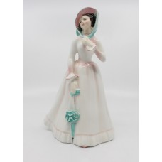 Royal Doulton Figurine Julia HN 2706