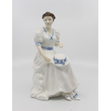 Royal Doulton Figurine Jean HN 3757