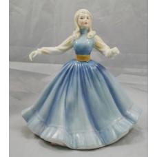 Royal Doulton Figurine 'Jennifer' HN 2392