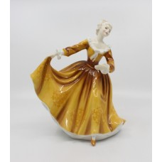 Royal Doulton Figurine Kirsty HN 2381