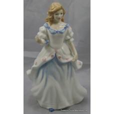 "Royal Doulton ""Laura"" HN 3760 Figurine"