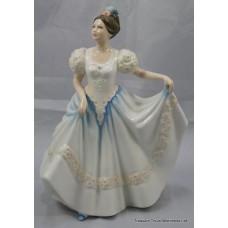 "Royal Doulton ""Lindsay"" HN 3645 Figurine"