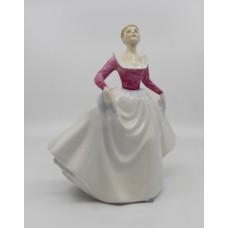 Royal Doulton Figurine Lisa HN 3265