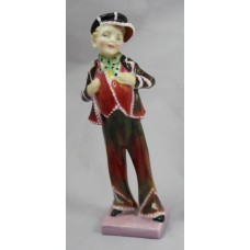 Royal Doulton Figurine Pearly Boy HN 2035