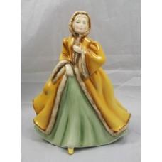 "Royal Doulton Figurine ""Rachel"" HN 2919"
