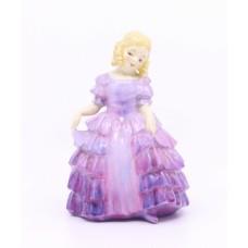 Royal Doulton Figurine Rose HN 1416